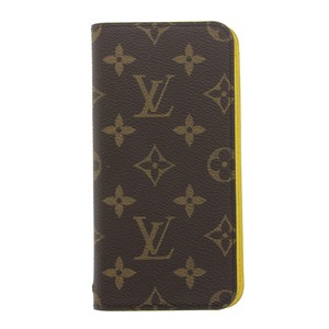 Louis Vuitton Monogram Yellow Iphone 7 Plus Case
