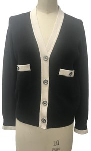 Chanel Sweater Cashmere Size 40 Cardigan