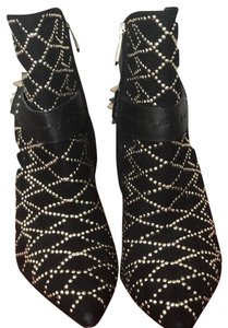 7fcd996b0 Gold Sam Edelman Boots   Booties - Up to 90% off at Tradesy