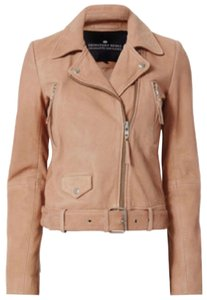 Designers Remix Leather Jacket