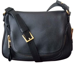 7c3c10b29a Black Tom Ford Cross Body Bags - Up to 90% off at Tradesy