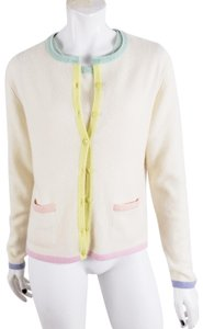 Chanel #twinset #cashmere Cardigan