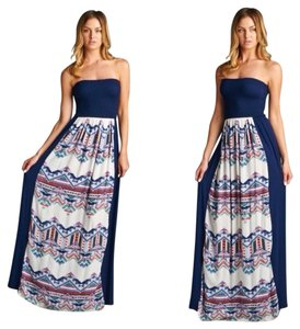 Maxi Dress by