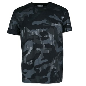 Valentino T Shirt Black