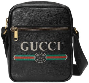 16f752303d41 Gucci Messenger Bags - Up to 90% off at Tradesy