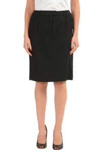 Gianfranco Ferré Skirt Black