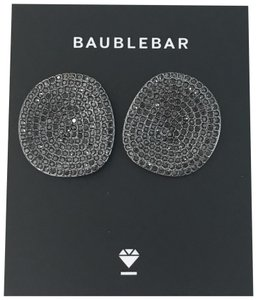 BaubleBar EVANESCA STUD EARRINGS