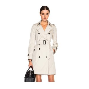 Burberry Kensigton Large Trench Coat