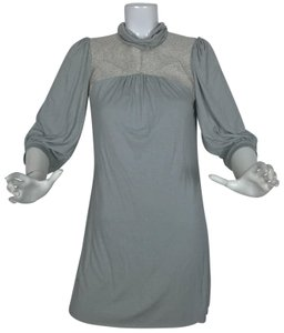 Twelfth St. by Cynthia Vincent short dress Gray on Tradesy