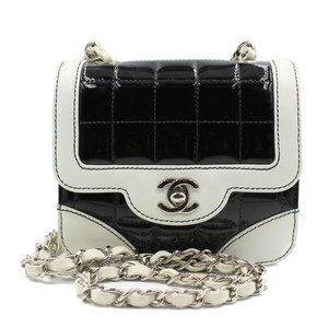 539567219179 Chanel Classicchanel Quilted Flap Square Cross Body Bag