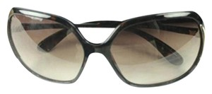 Marc Jacobs Marc Jacobs By Marc Jacobs Brown Sunglasses MJAV1