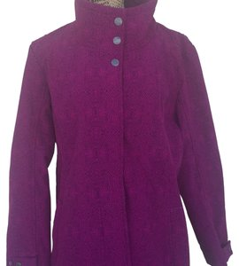 Title nine Pea Coat