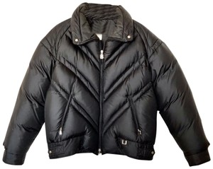 Bogner Motorcycle Jacket