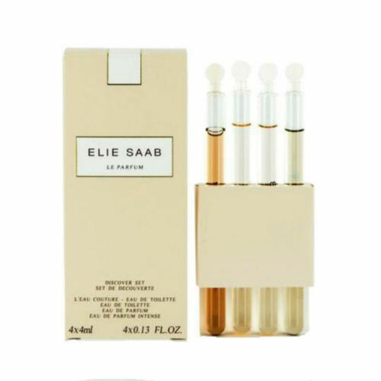 Preload https://img-static.tradesy.com/item/24165409/elie-saab-mini-discover-set-le-parfum-x-013-oz4m-france-fragrance-0-0-540-540.jpg