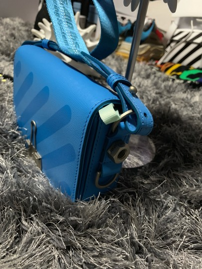 Off-White Shoulder Bag