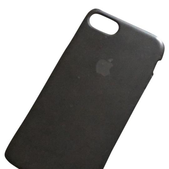 Preload https://img-static.tradesy.com/item/24165453/apple-black-iphone-7-and-8-silicone-case-tech-accessory-0-0-540-540.jpg