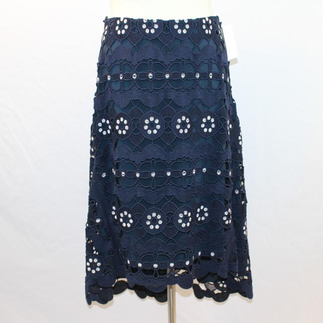 Chloé Skirt Navy blue