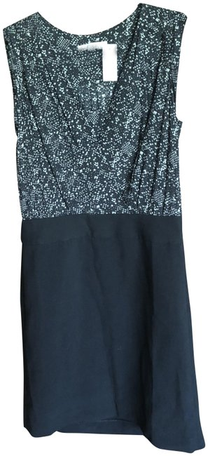 Preload https://img-static.tradesy.com/item/24165505/ann-taylor-loft-black-and-gray-s277725-mid-length-workoffice-dress-size-10-m-0-1-650-650.jpg