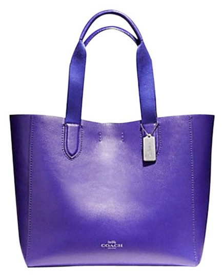 Preload https://img-static.tradesy.com/item/24165640/coach-large-derby-59392-with-floral-printed-interior-purple-leather-tote-0-1-540-540.jpg