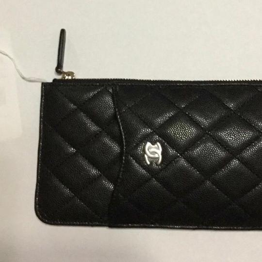 Chanel Black clutch-phone o case