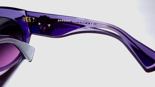 Versace Transparent Purple Ve4297-516090