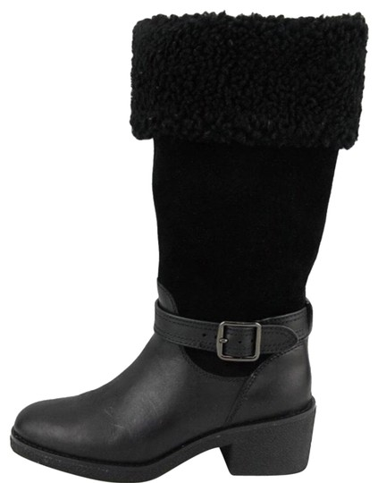 Preload https://img-static.tradesy.com/item/24165713/coach-black-parka-bootsbooties-size-us-9-regular-m-b-0-1-540-540.jpg