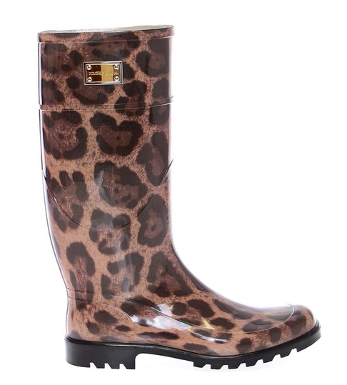 Preload https://img-static.tradesy.com/item/24165744/dolce-and-gabbana-leopard-rubber-rain-stivali-bootsbooties-size-us-105-regular-m-b-0-0-540-540.jpg