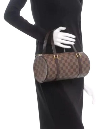 Preload https://img-static.tradesy.com/item/24165854/louis-vuitton-bagatelle-ebene-brown-coated-canvas-baguette-0-1-540-540.jpg