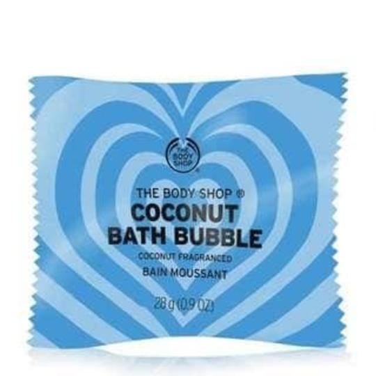 American Eagle Outfitters Aeo hair accessories free bubble bath