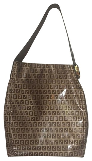 Preload https://img-static.tradesy.com/item/24165953/fendi-all-over-logo-glossy-tote-0-1-540-540.jpg