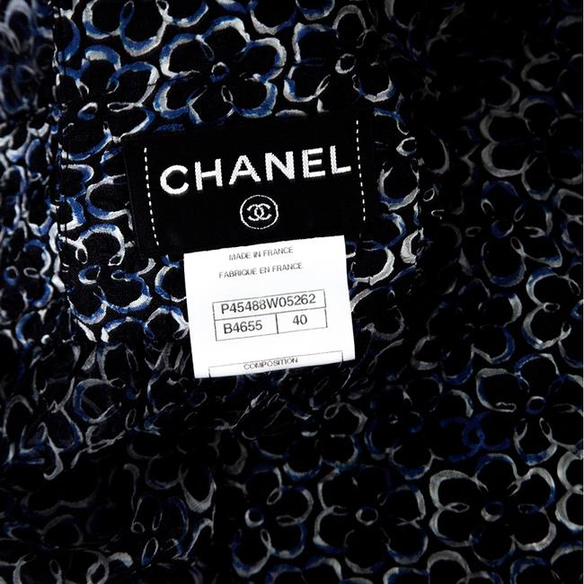 Chanel short dress Black on Tradesy