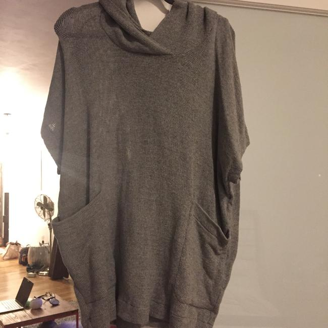 James Perse Cotton Hooded Sweater
