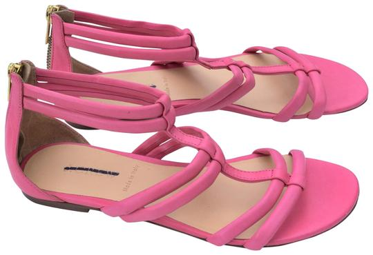 Preload https://img-static.tradesy.com/item/24166014/jcrew-pink-gladiator-sandals-size-us-7-regular-m-b-0-2-540-540.jpg