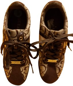 Guess Brown Athletic