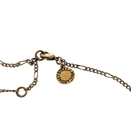 Stella McCartney Antique Stone Ring Necklace