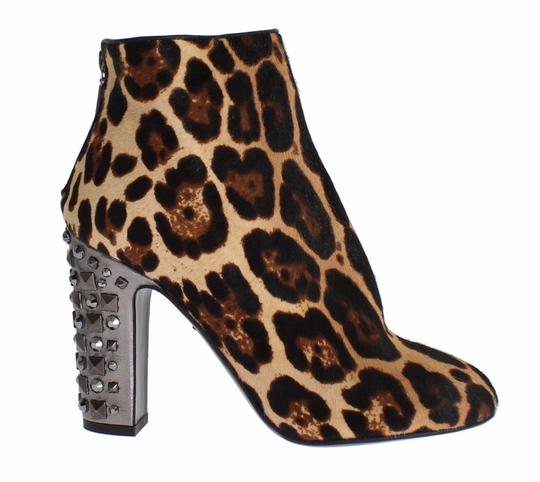 Preload https://img-static.tradesy.com/item/24166159/dolce-and-gabbana-leopard-pony-hair-leather-bootsbooties-size-us-10-regular-m-b-0-0-540-540.jpg