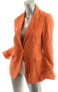 Massimo Alba Orange Blazer