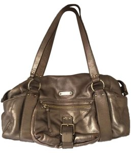Michaels Tote in Bronze