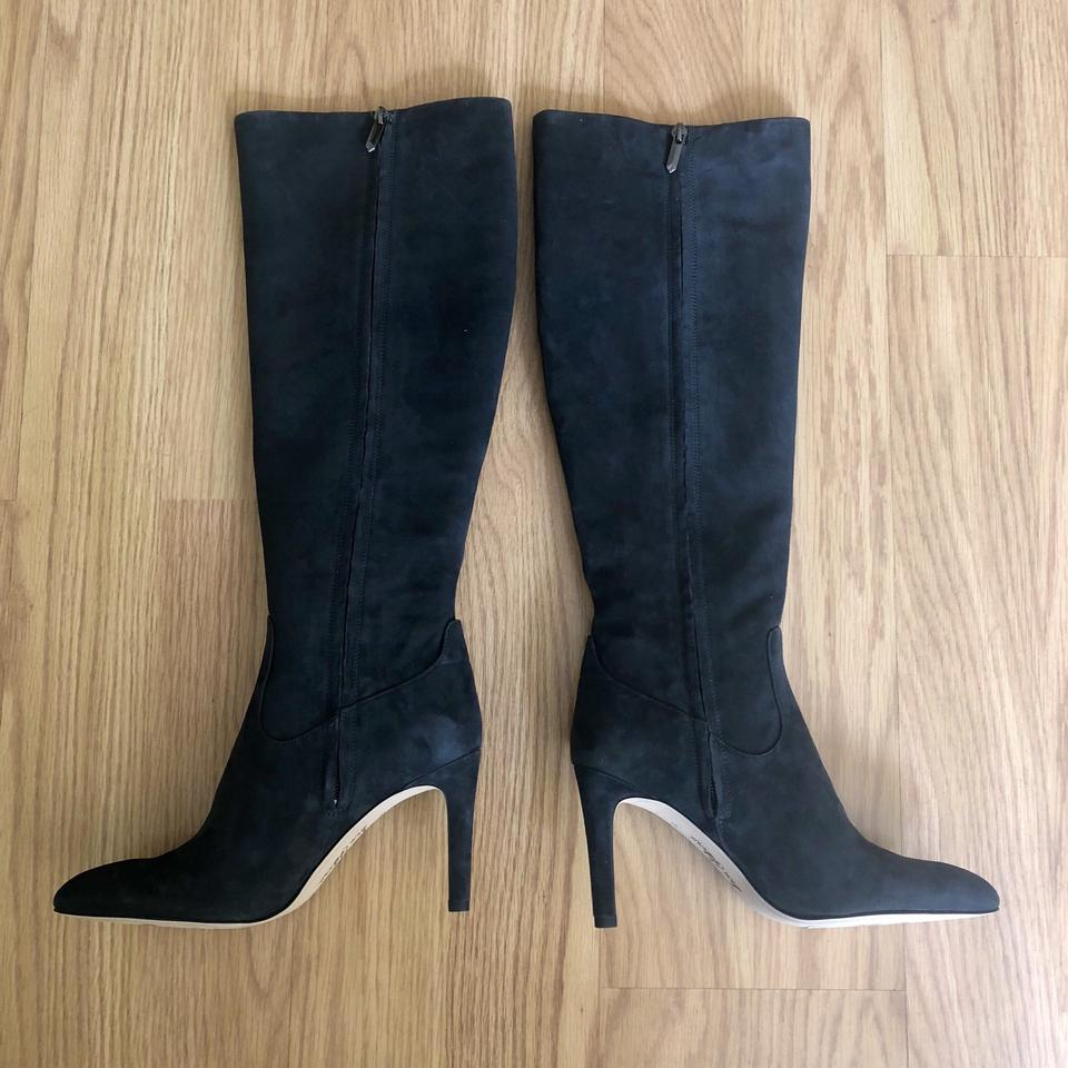 f324c550623 Sam Edelman Asphault Olencia Knee High Boots Booties Size US 8 ...