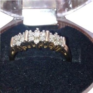 Kay Jewelers Kays 10k gold ring