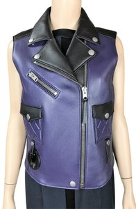 Coach 1941 Leather Leather Vest