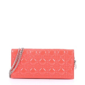 Red Dior Clutches - Up to 90% off at Tradesy 0b4d5b5c42de4