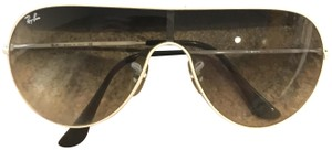 Ray-Ban Vintage Shield Ray-Bans