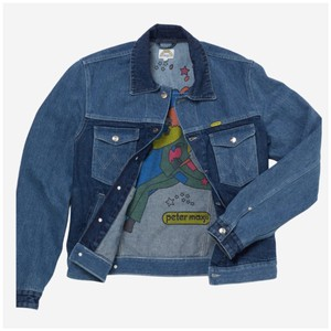 Wrangler Womens Jean Jacket