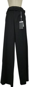 Tufi Duek Boot Cut Pants black