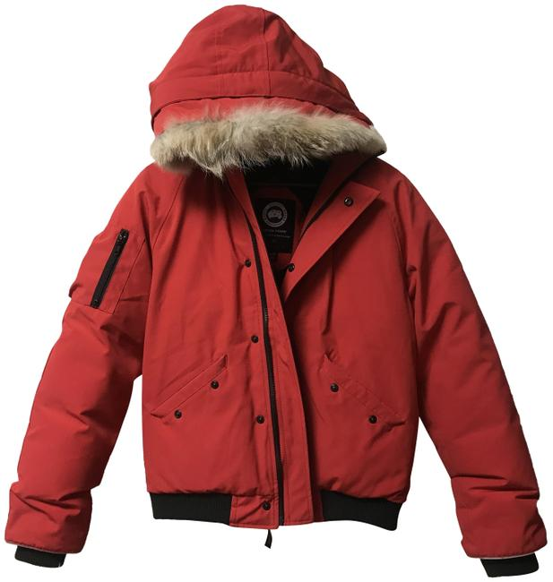 Item - Red Rundle Bumber Youth Style # 7995y Coat Size 18 (XL, Plus 0x)