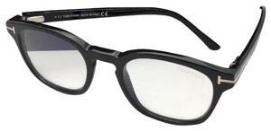 0f2ff8bd64 Tom Ford New TOM FORD Eyeglasses TF 5532-B 01V 49-21 Black Frame