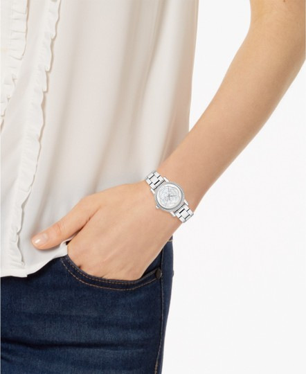 Michael Kors Watch Norie Stainless Steel 28mm Image 2