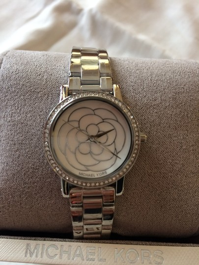 Michael Kors Watch Norie Stainless Steel 28mm Image 3