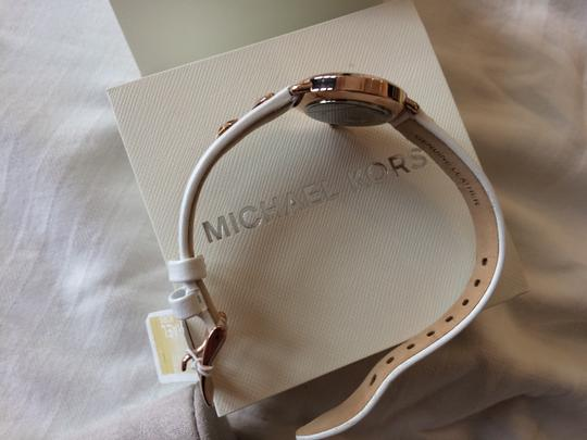 Michael Kors Watch Norie Stainless Steel 28mm Image 5